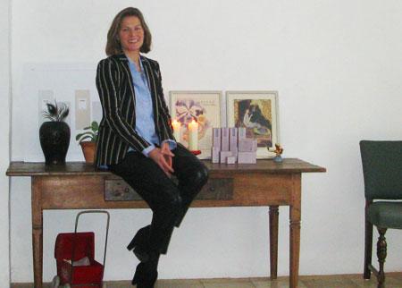 Andrea Elisabeth Rudolph