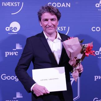 Årets Jurypris 2017
