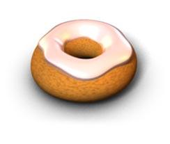 Aksel Donut