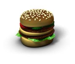 Aksel burger