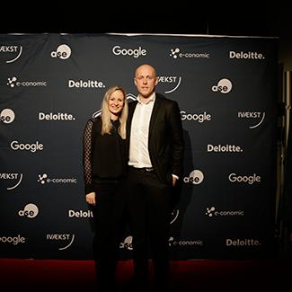 Årets Idealist 2015: Jesper Kjeldsen, Postevand