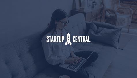 Startup Central springer ud som webinarkanal