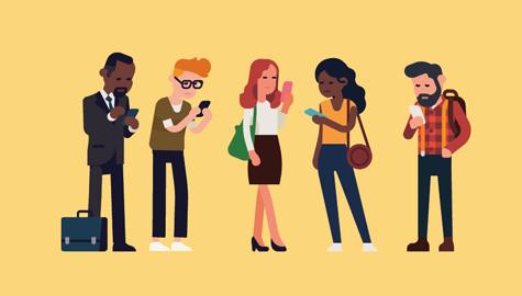 Fire tips til gratis online markedsføring med GenieWords