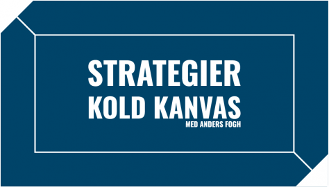Kold Kanvas Anders Fogh Startup Central