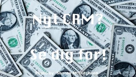 Nyt CRM-system - se dig for