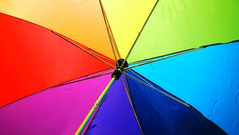 Vælge farver og identitet