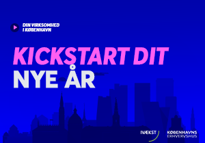 Kickstart din nye år